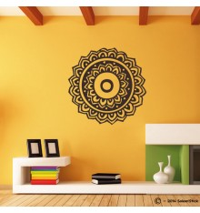 Sticker arabesque voute