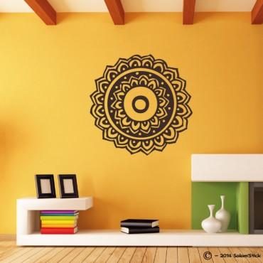 Sticker arabesque voute