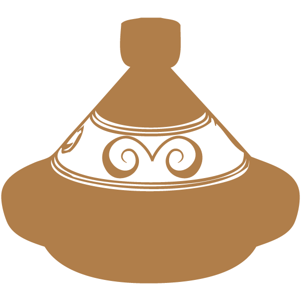 Sticker Tajine 2