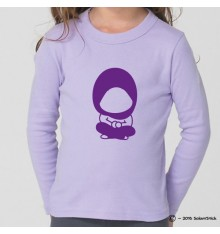 Tee-Shirt personnalisé hijab