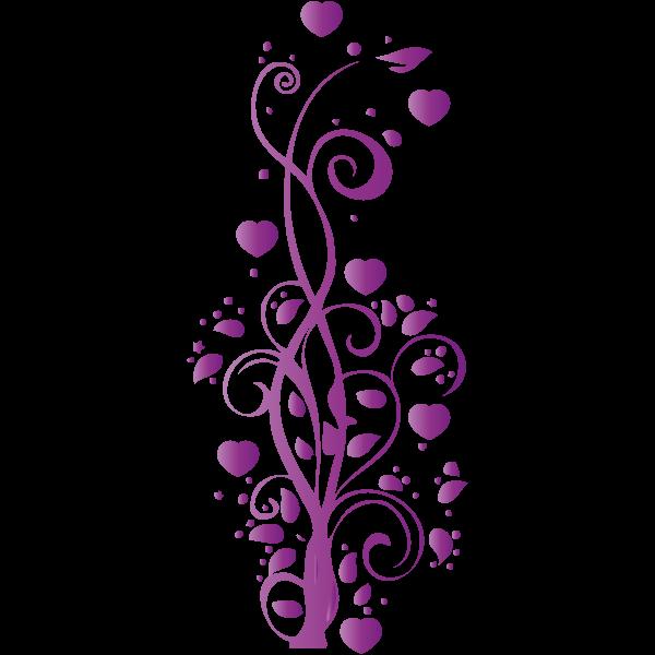 arabesque coeur  arabesque dessin  Pinterest