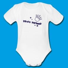 Body personnalisé petit prince