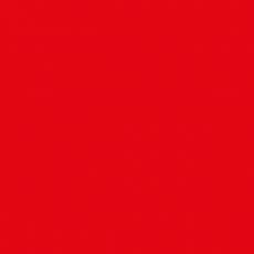 Rouleau de sticker au mètre rouge