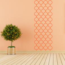 stickers cadres frises salam 39 stick. Black Bedroom Furniture Sets. Home Design Ideas