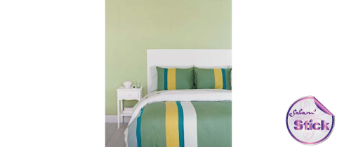 Petite id e d co - Peindre une tete de lit ...