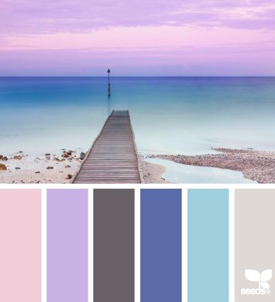 Part5 associations de couleurs deco - Association de couleurs ...