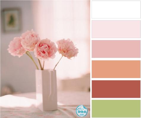 nuancier aux couleurs pastel 2