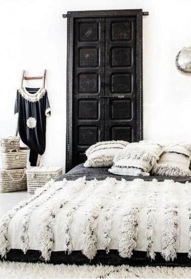 handira d co d 39 inspiration orientale et ethnique. Black Bedroom Furniture Sets. Home Design Ideas