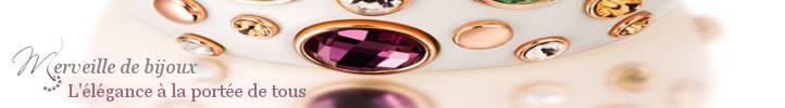 Merveille de bijoux