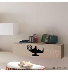 Lampe orientale 2