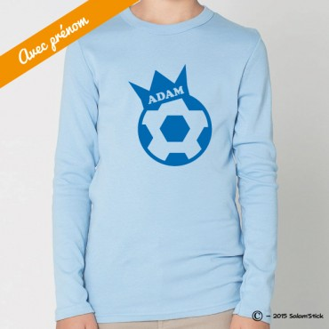 Tee-Shirt personnalisé ballon