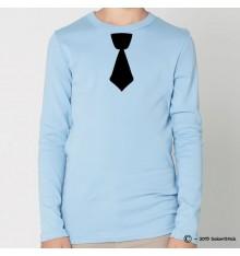 Tee-Shirt personnalisé cravate