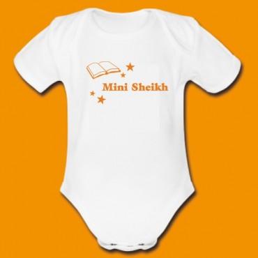 Body personnalisé Mini Sheikh